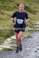 Snowdon Descent Half Marathon, View 1