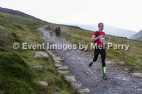 Snowdon Descent Half Marathon, View 2