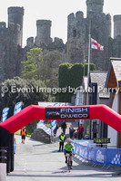 20 Finishers - between 1pm and 1.30pm