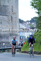 Castle Waterfront - Etape Canol and Bach